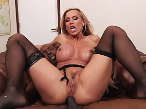 Amazing sex movie MILF exotic will enslaves your mind