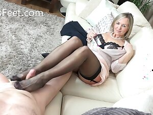 Foreign porn clip MILF Foreign you've unique to